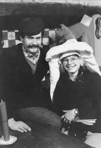 1987_boerenbruidspaar