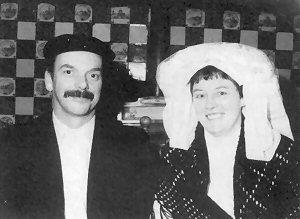 1994_boerenbruidspaar
