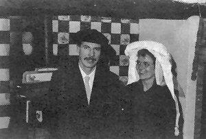 1996_boerenbruidspaar