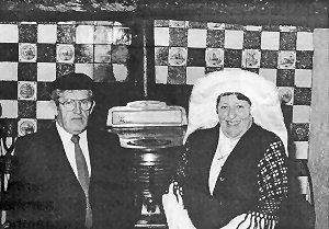 1997_boerenbruidspaar