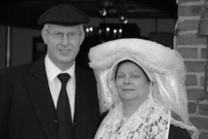 2009_boerenbruidspaar