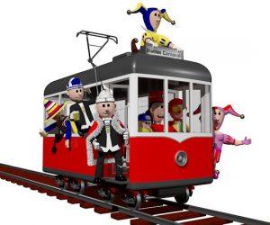 nardje tram